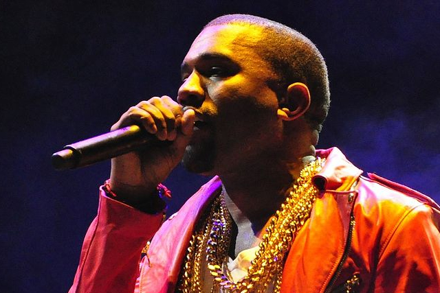 Kanye West(カニエ・ウェスト)