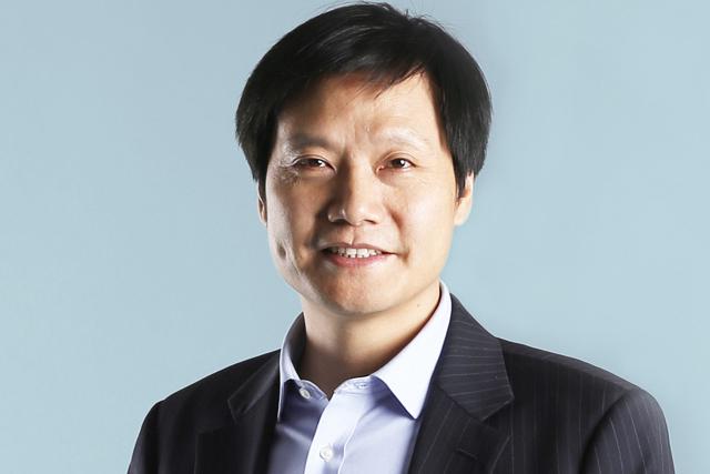 Lei Jun(雷軍/レイ・ジュン)