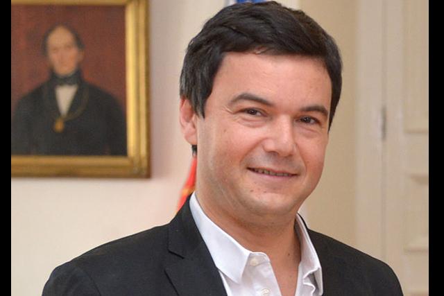 Thomas Piketty(トマ・ピケティ)