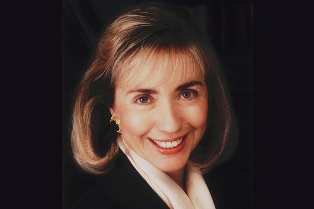 Hillary Clinton(ヒラリー・クリントン)