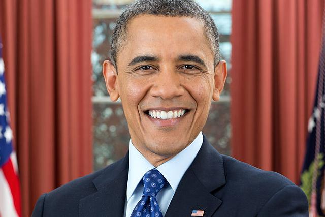 Barack Obama(バラク・オバマ)
