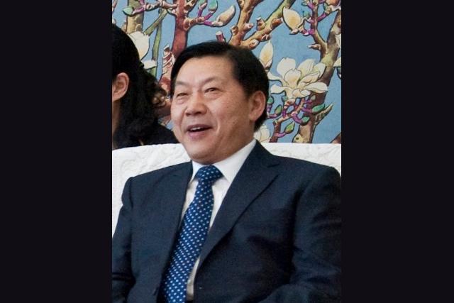 Lu Wei(ルゥ・ウェイ)
