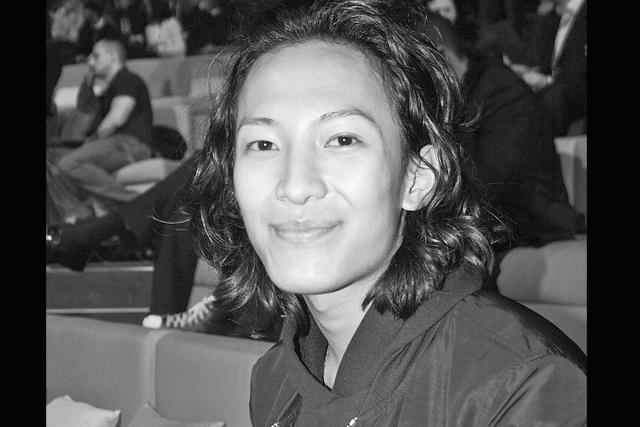 Alexander Wang(アレキサンダー・ワン)