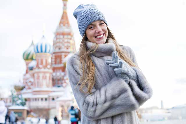モスクワ(Moscow)