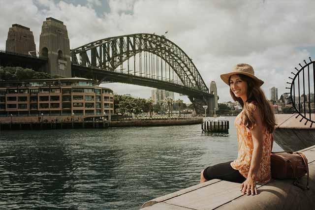 シドニー(Sydney