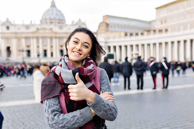 バチカン(Vatican)