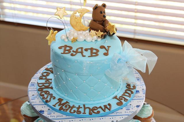 おみつケーキ