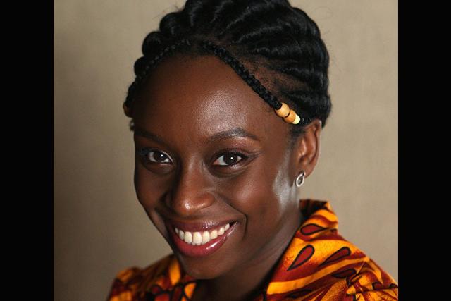 Chimamanda Ngozi Adichie(チママンダ・アディーチェ)