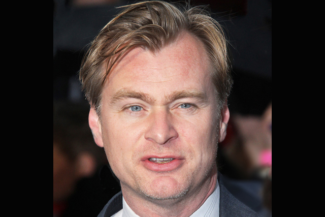 Christopher Nolan(クリストファー・ノーラン)