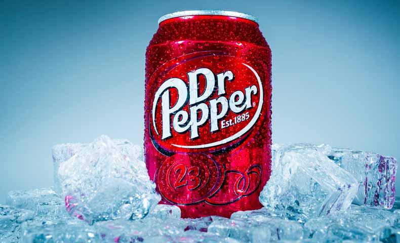 ドクターペッパー(Dr. Pepper)