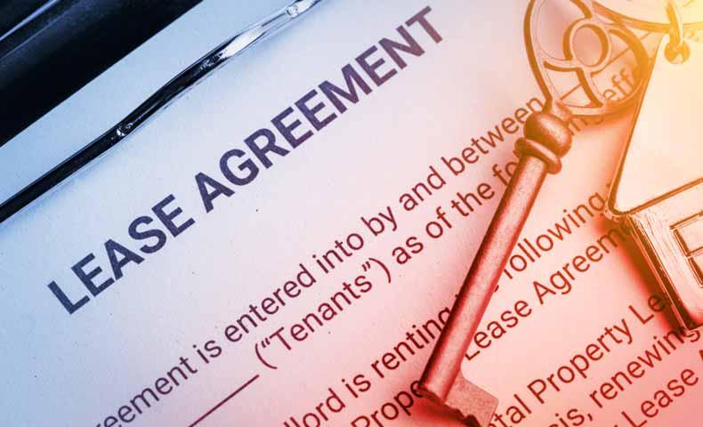 lease(リース)の意味と使い方