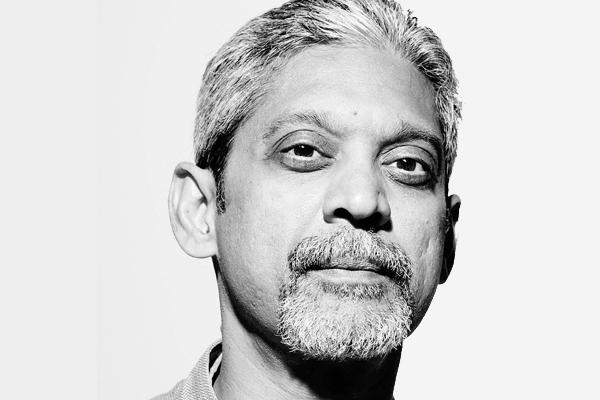 Vikram Patel(ヴィクラム・パテル)