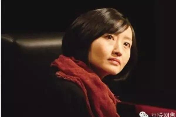 Chai Jing(柴静/チャイ・ジン)