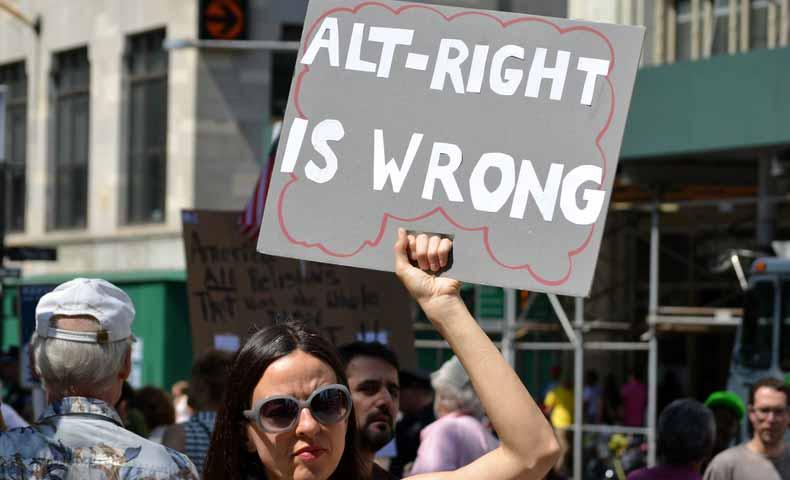 Alternative Right(オルタナティブ・ライト)