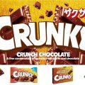 ロッテのCrunky(クランキー)はどういう意味なのか?