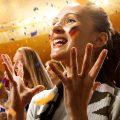 スポーツの勝ち負けに関する英語表現
