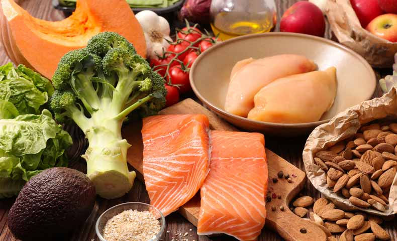 diet(ダイエット)の意味と使い方