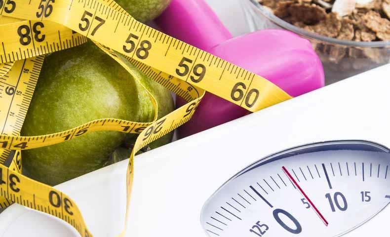 痩せる意味でのダイエット