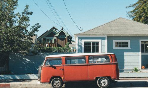ホームとハウス