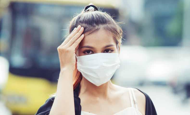 contaminationとpollutionの違い
