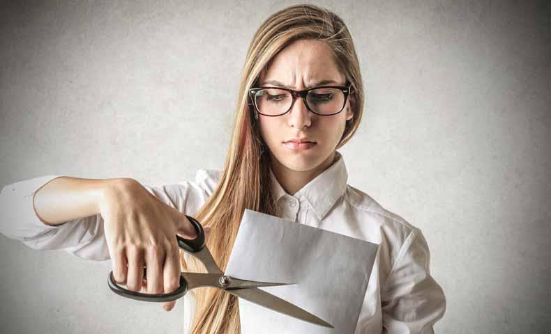 メガネ(glasses)とハサミ(scissors)の単数形と複数形