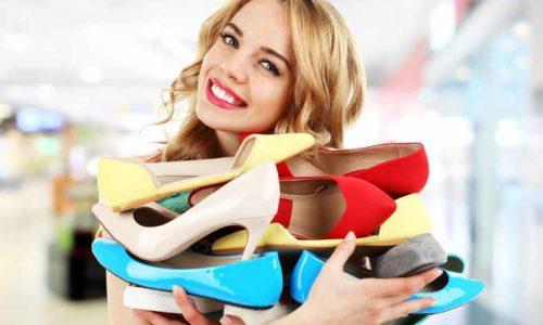 shoes(靴・シューズ)の単数形と複数形の使い方