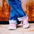 靴(shoes)の単数形と複数形
