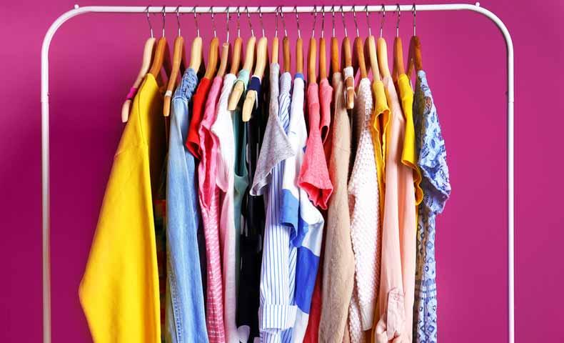 clothesの意味と使い方