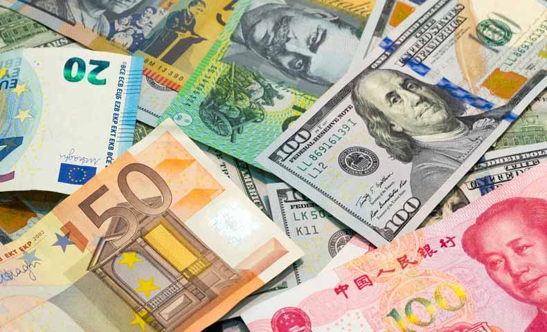 currency(通貨)の意味