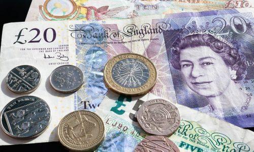 money / cash