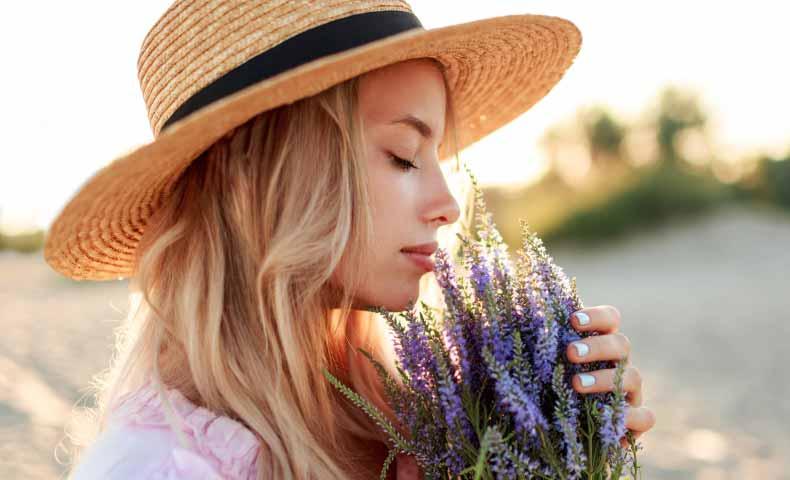 smellの意味と使い方