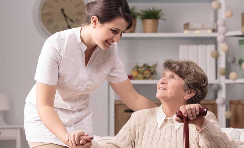 caregiverの意味と使い方