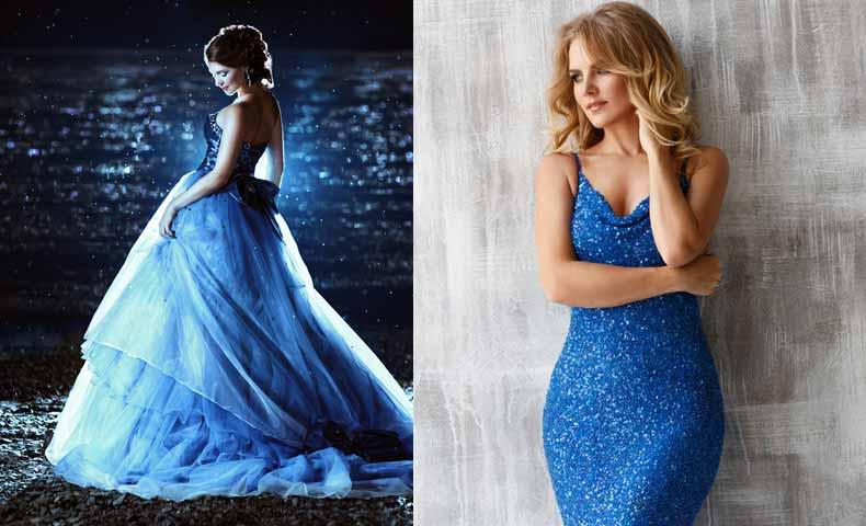 gown(ガウン)とdress(ドレス)の違い