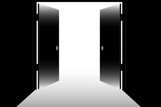 door close