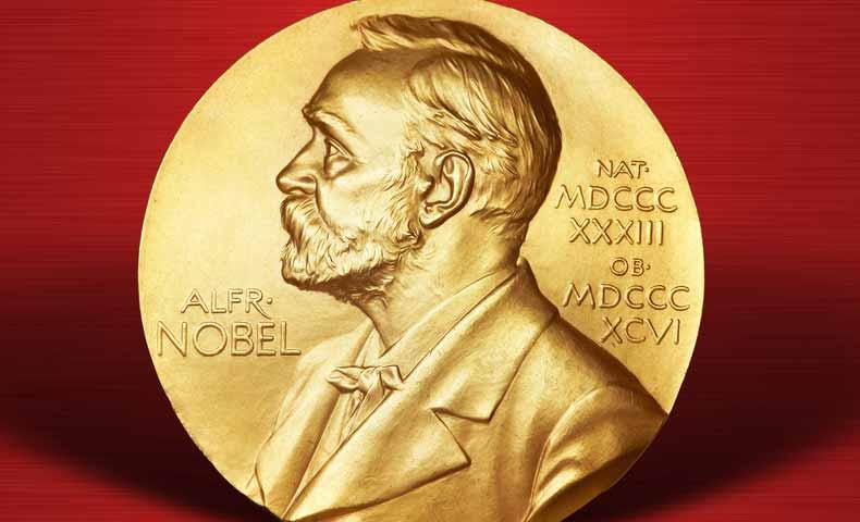The Nobel Prize(ノーベル賞)