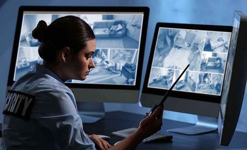 monitor / monitoring