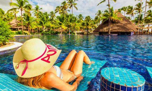 resort(リゾート)の意味と使い方