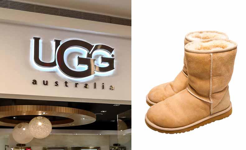 オーストラリアの靴「uggs(アグス)」