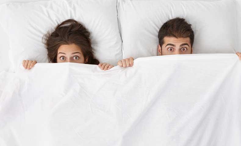ベッドでのパフォーマンス