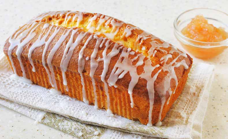 drizzle cake