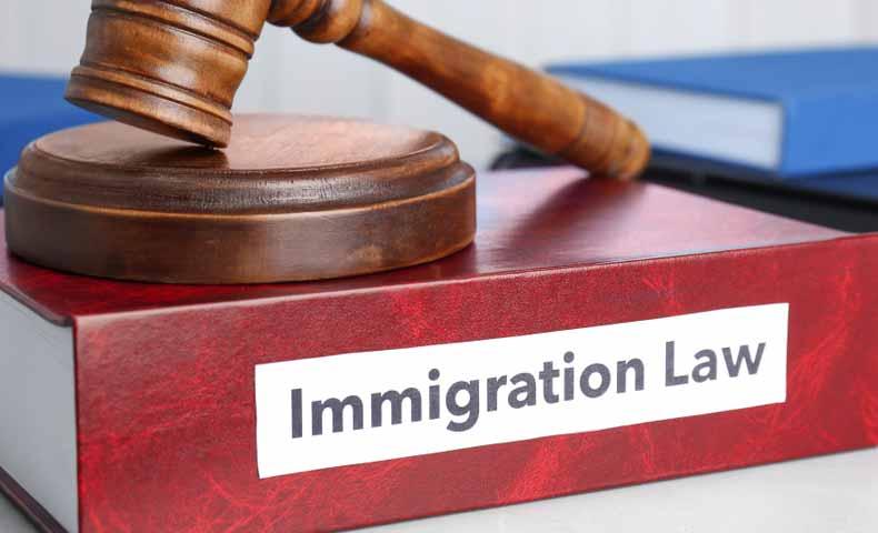 immigration / emigration / migrationの意味の違い