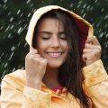 「大雨」「にわか雨」など雨が降る英語表現
