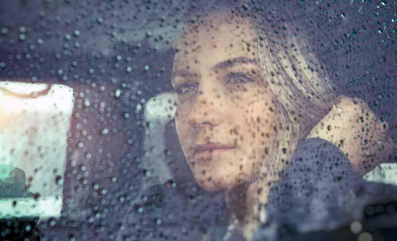 rainy(レイニー)の意味