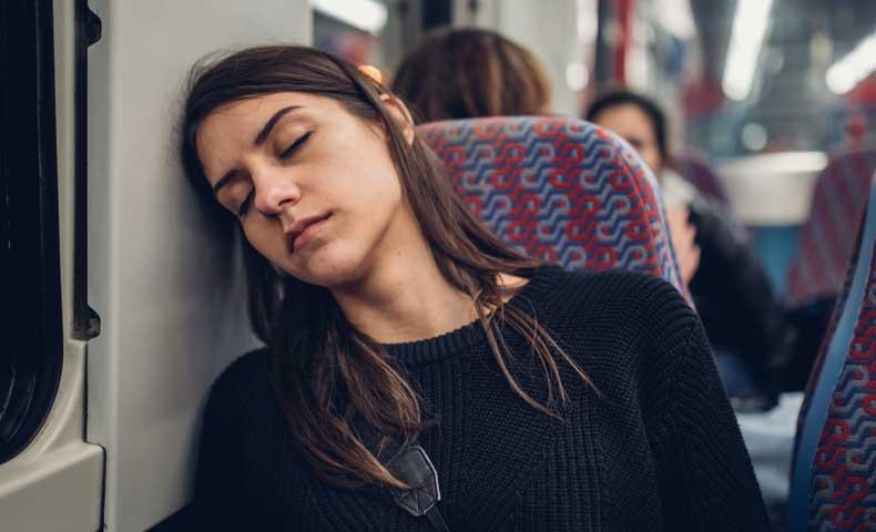 asleepの意味と使い方