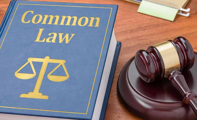 common-law