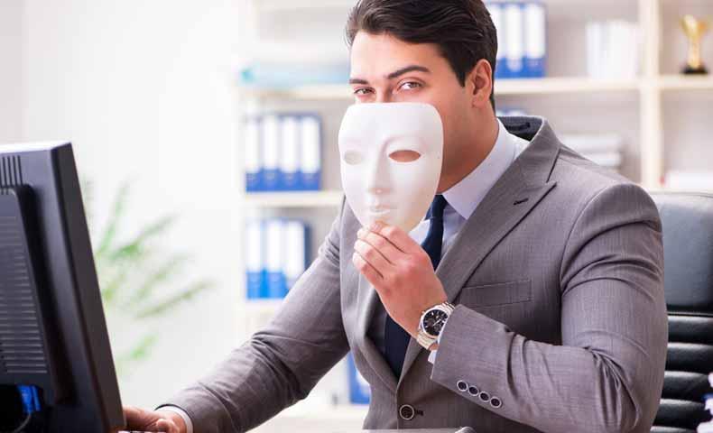 disguiseの意味と使い方