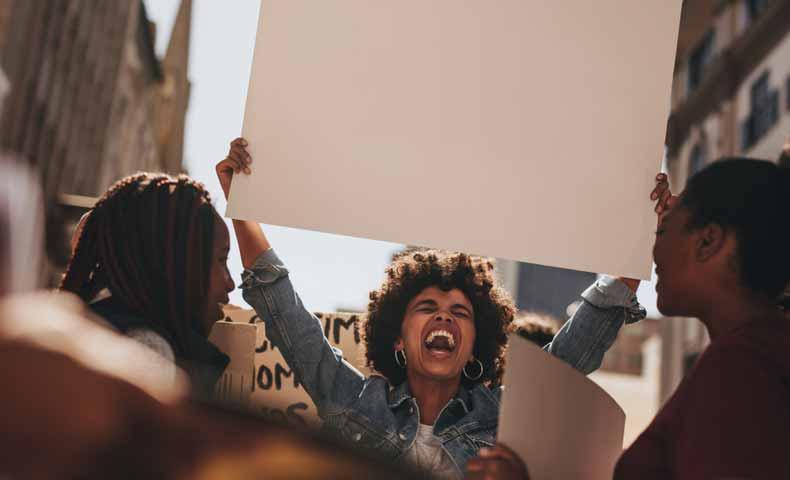 protestの名詞