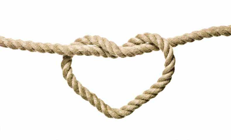tie the knotの意味