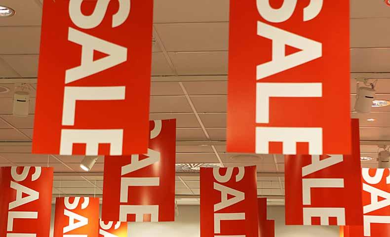 sale(セール)の意味と使い方