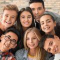 teenage(ティーンエイジ)とteenager(ティーンエイジャー)の意味